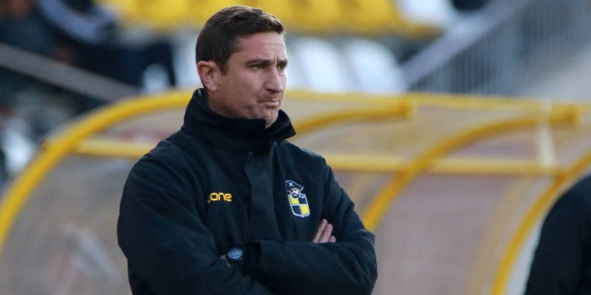 DT de Coquimbo se une con una falla inédita a los errores de otros técnicos en Chile