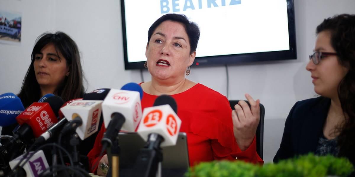Sánchez presenta propuesta de pensiones basado en ideas de No+AFP