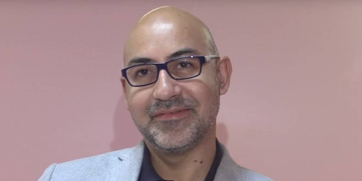 Eduardo Cabezas regresa como Gerente de Producción a TVN