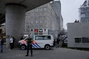 Investigación en Holanda