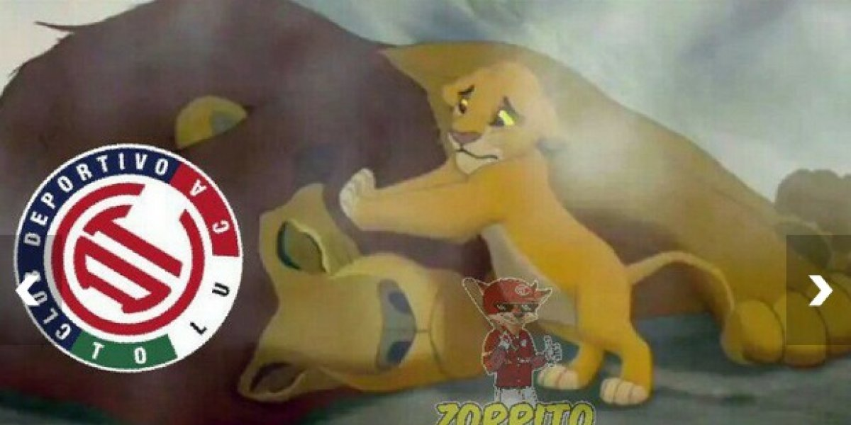 Los mejores memes de la Jornada 6 del Apertura 2017