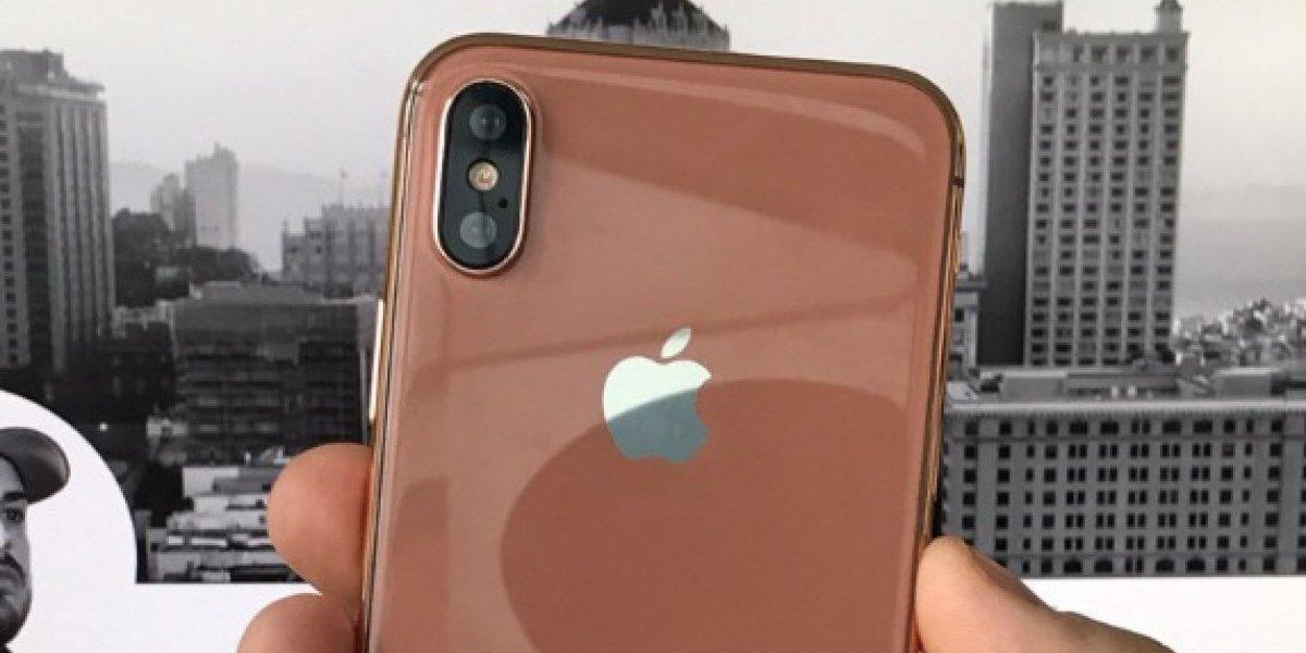 Ya hay fecha para la presentación del iPhone 8