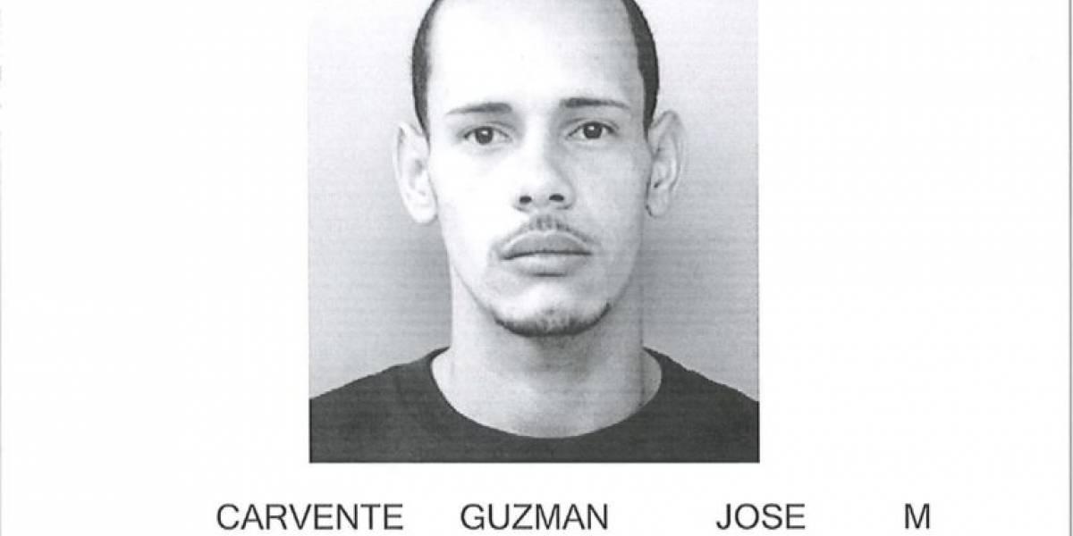 Arrestan a Kilpatrick y Carvente por asesinato, secuestro y violación a la ley de armas