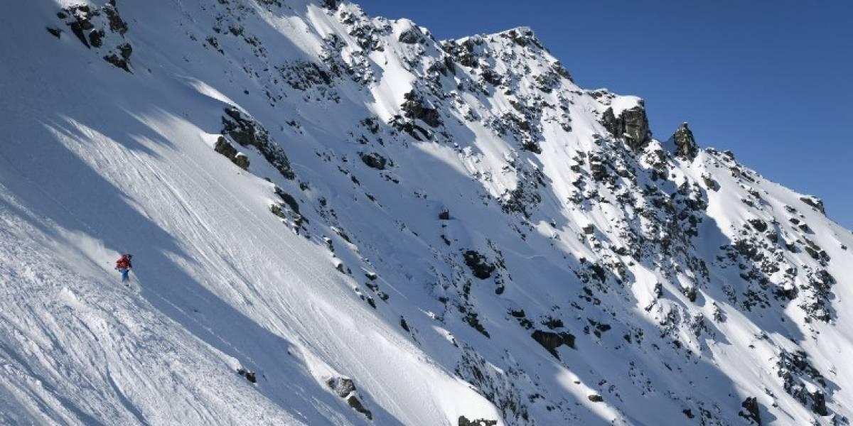 Al menos ocho desaparecidos tras alud en los Alpes suizos