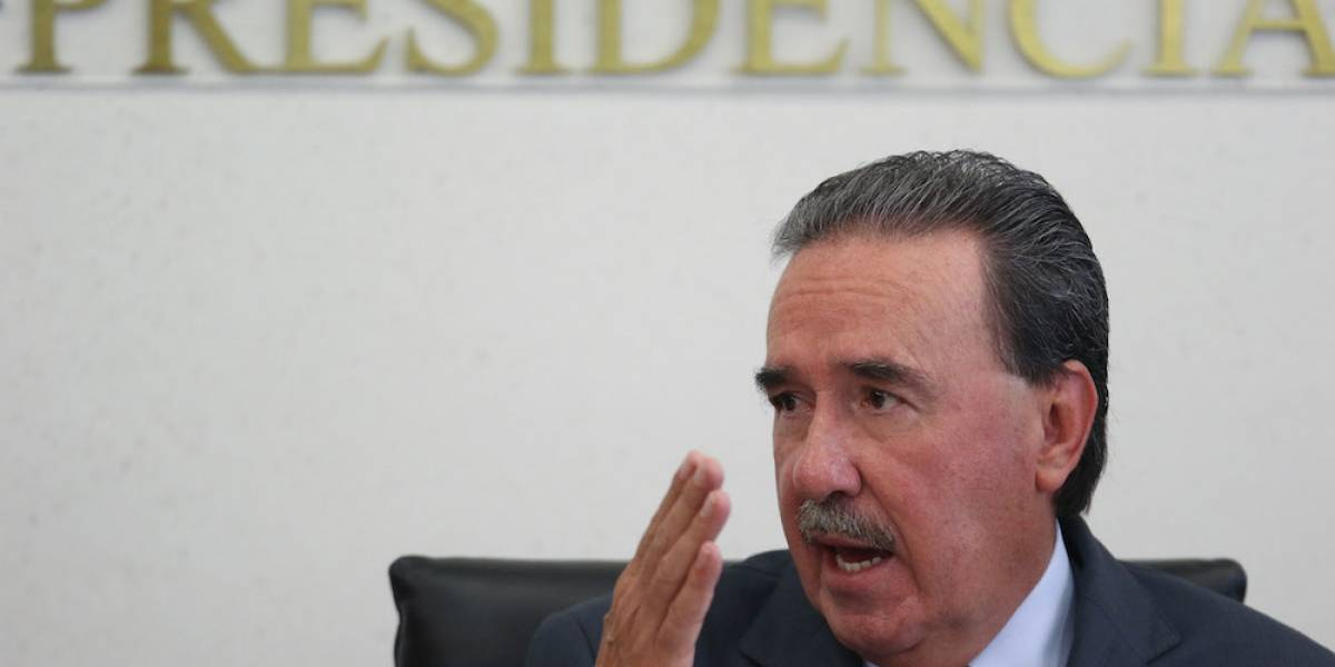 Osorio, Meade, Nuño y Narro, los 'presidenciables' del PRI: Gamboa