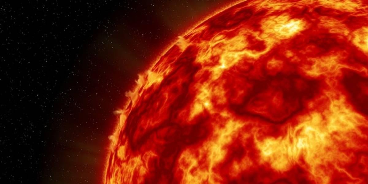 """Científicos """"predicen"""" una erupción solar que podría acabar con la humanidad"""