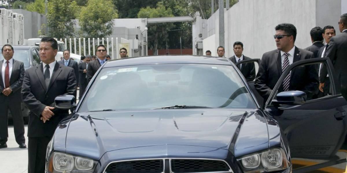 Le pondrán orden al uso de guardaespaldas y escoltas en Jalisco