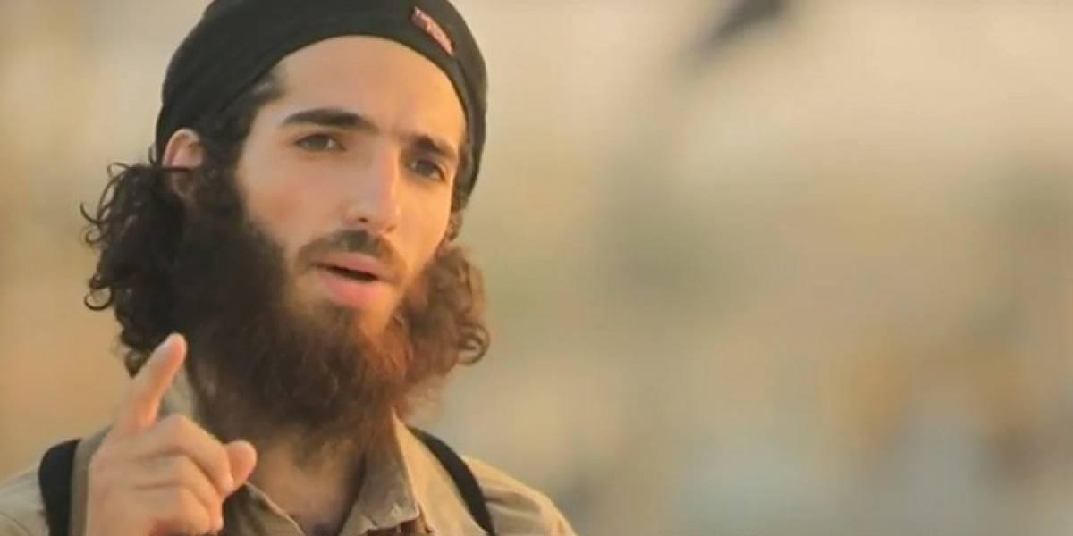 El Estado Islámico publica un video amenazando con más atentados en España
