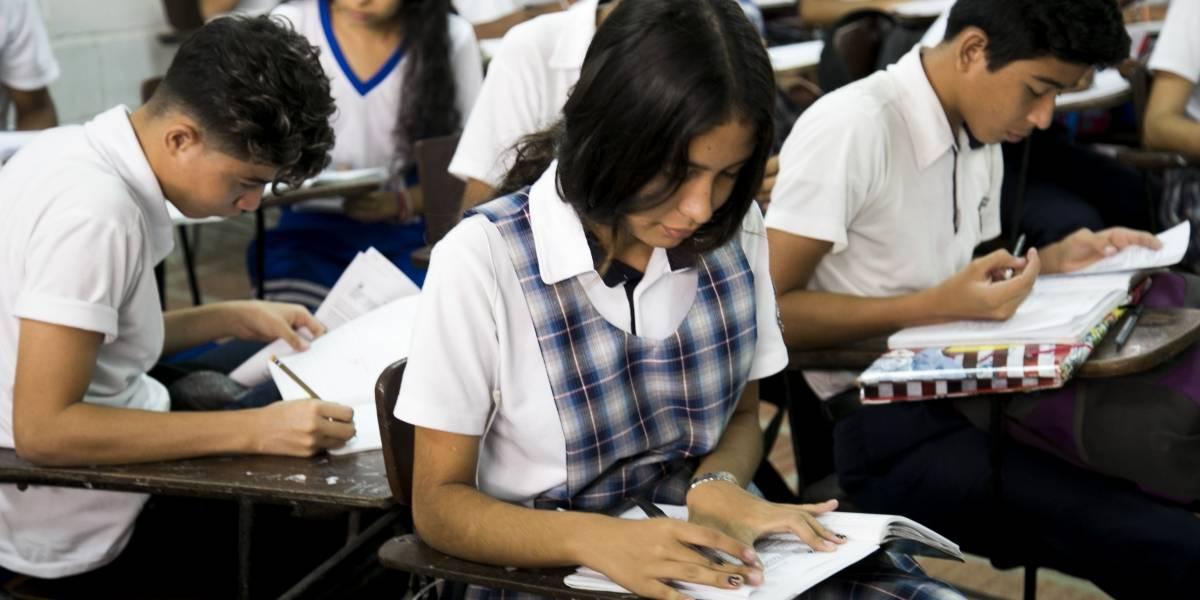 Vendedor de drogas se hizo pasar por estudiante en pruebas Saber 11