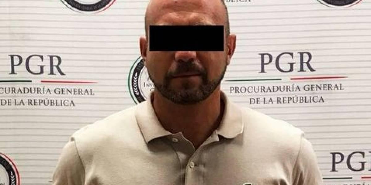 Cae en Cancún 'El Nacho', principal distribuidor de droga en América y Europa