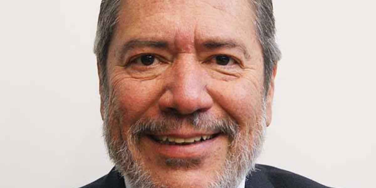 Diputado de Encuentro por Guatemala presenta su renuncia
