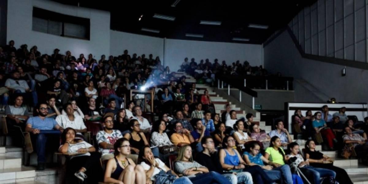 El Festival de Cine Colombiano está agonizando