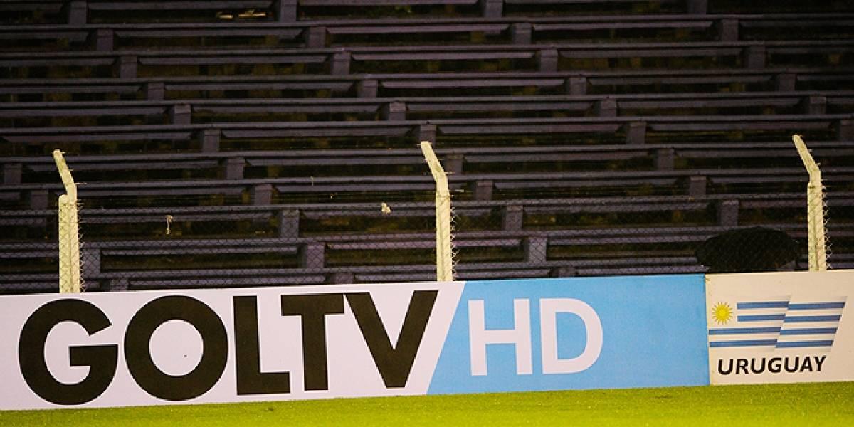 Gol TV tendrá los derechos del fútbol ecuatoriano