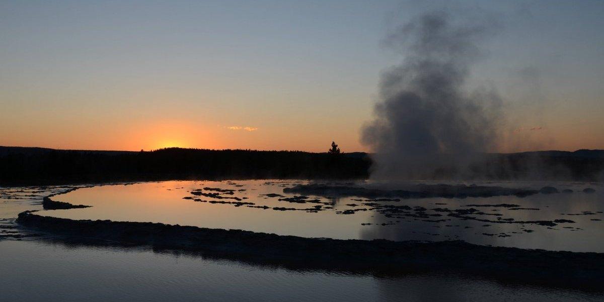 NASA planea cómo enfriar un volcán a punto de hacer erupción