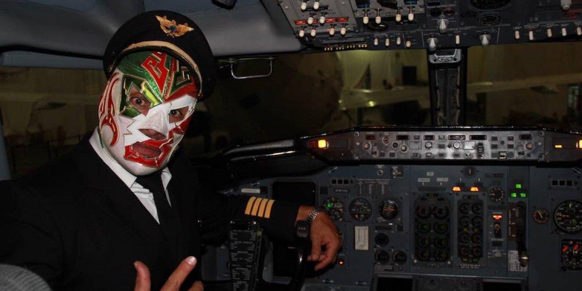 """ENTREVISTA: """"En Triplemanía XXV  la máscara va a ser mía"""", Dr. Wagner Jr."""