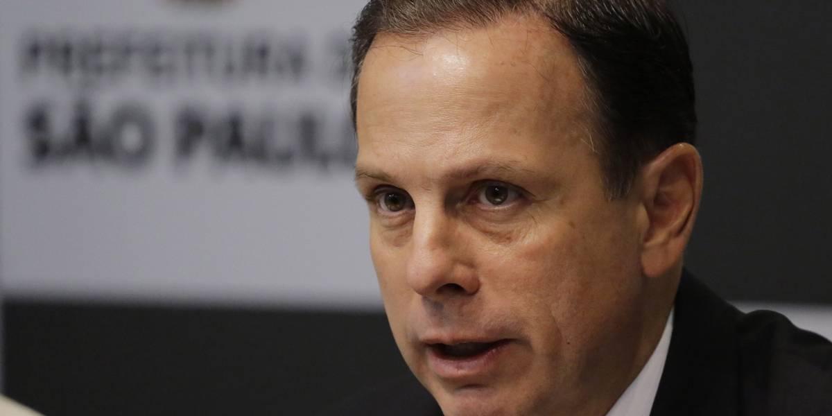 Doria confirma interesse da Pirelli em privatização de Interlagos
