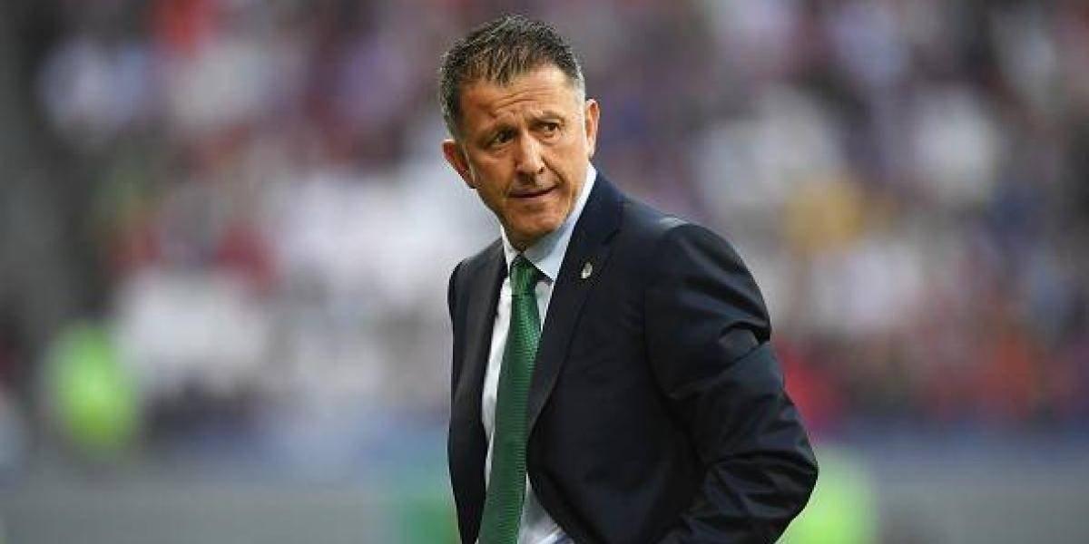Da Osorio lista de convocados para eliminatorias
