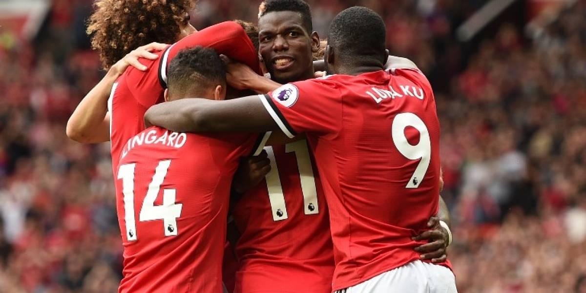 Manchester United confirma el regreso de Ibrahimovic