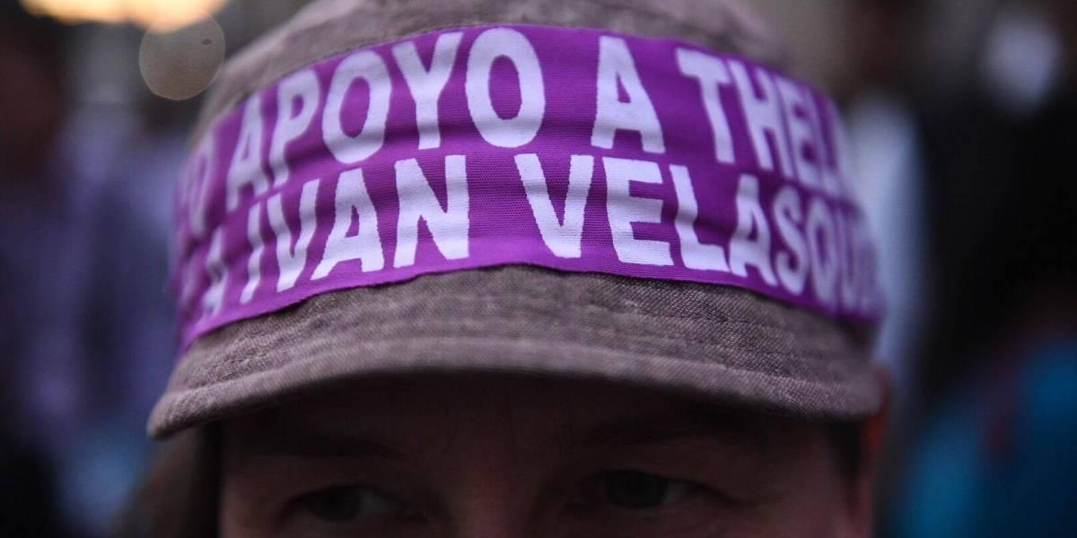 Sancarlistas convocan a manifestación por antejuicio de Jimmy Morales
