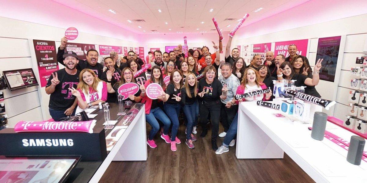 T-Mobile no cobrará penalidades por falta de pago