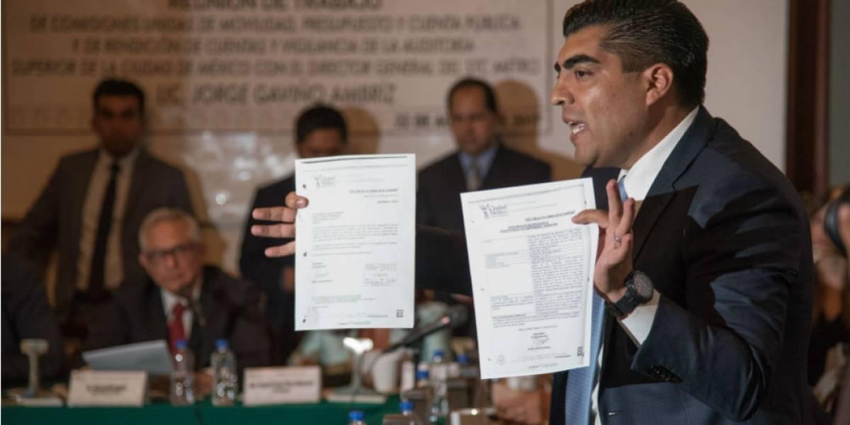 Metro sigue fallando pese a promesas por aumento de tarifa, critican