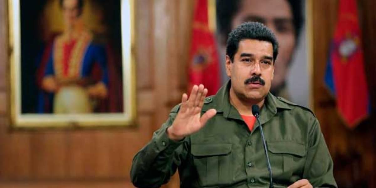 Maduro lo hace de nuevo: saca del aire en Venezuela a canal colombiano Caracol