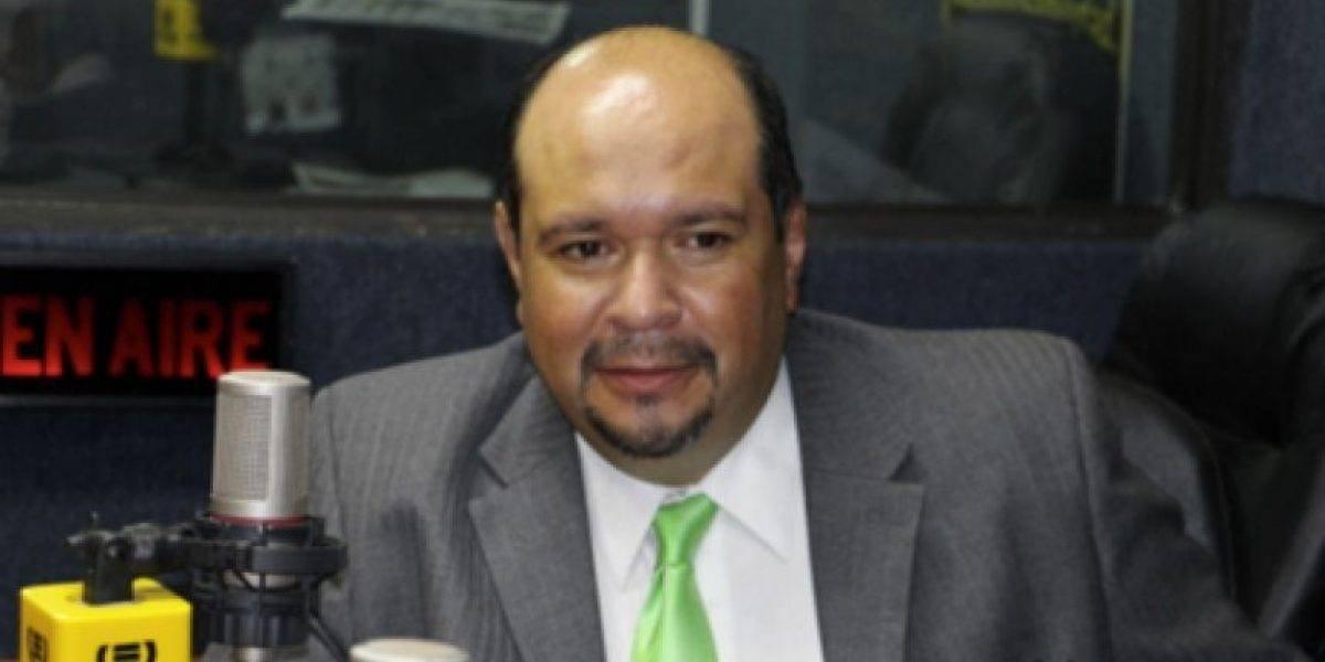 Partido UNE habría incurrido en financiamiento electoral ilícito en campaña de 2015