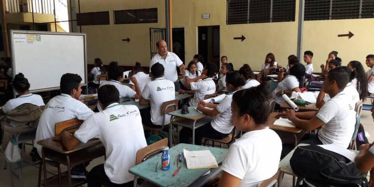 Conoce los programas de desarrollo social del Proyecto San Gabriel en San Juan Sacatepéquez