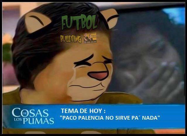 Memes Jornada 6/ Facebook