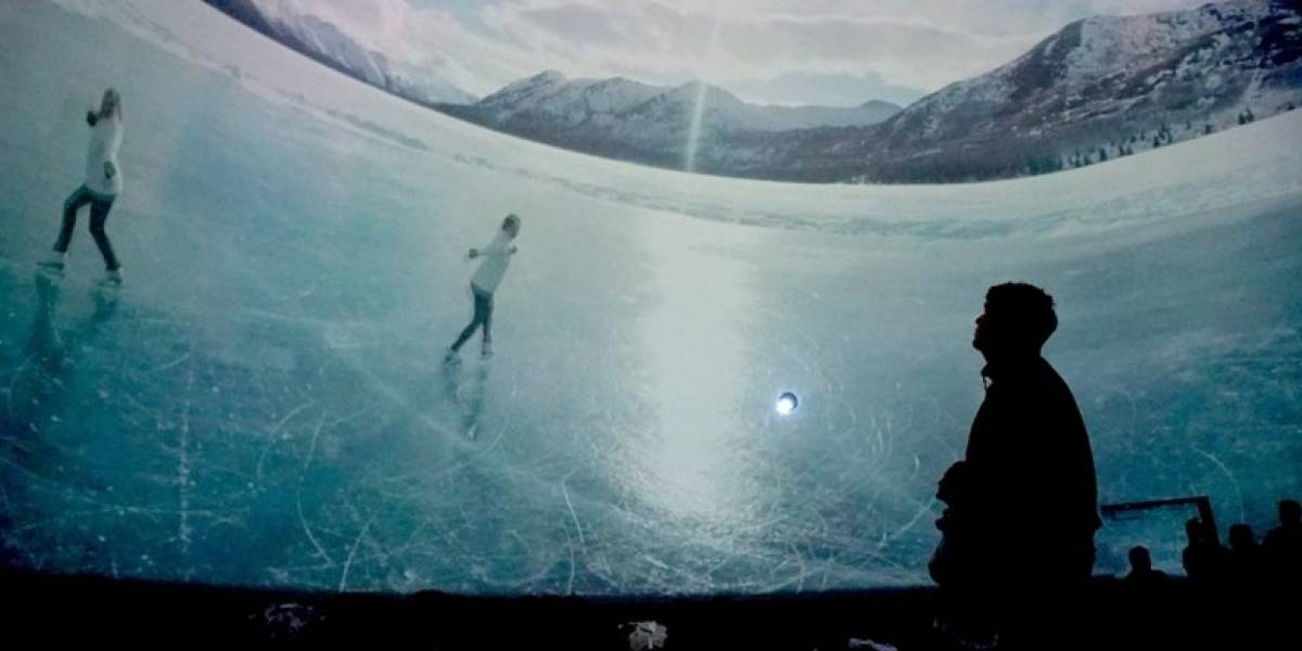 No te pierdas Horizon, la película en 360 grados que invita a descubrir Canadá