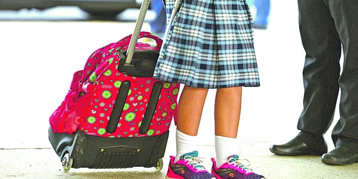 Preocupa efectos de María en Educación Especial
