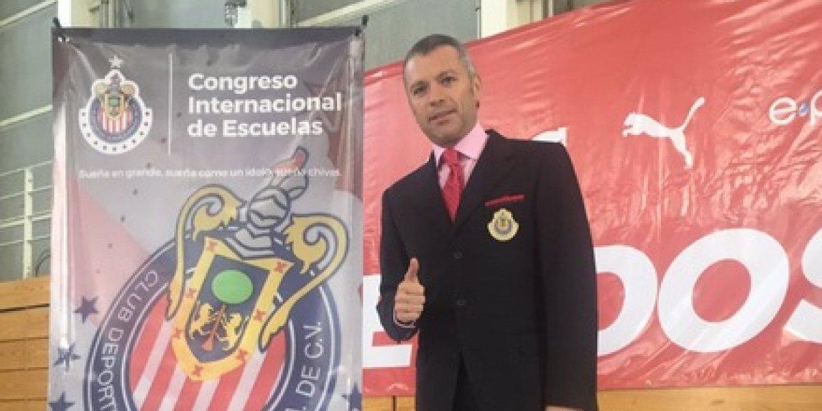 La #LoboAportación sorprende a José Luis Higuera