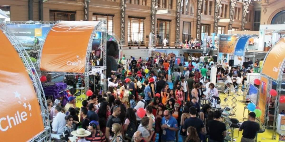 Feria de Viajes y Vacaciones vuelve a dar la bienvenida en septiembre