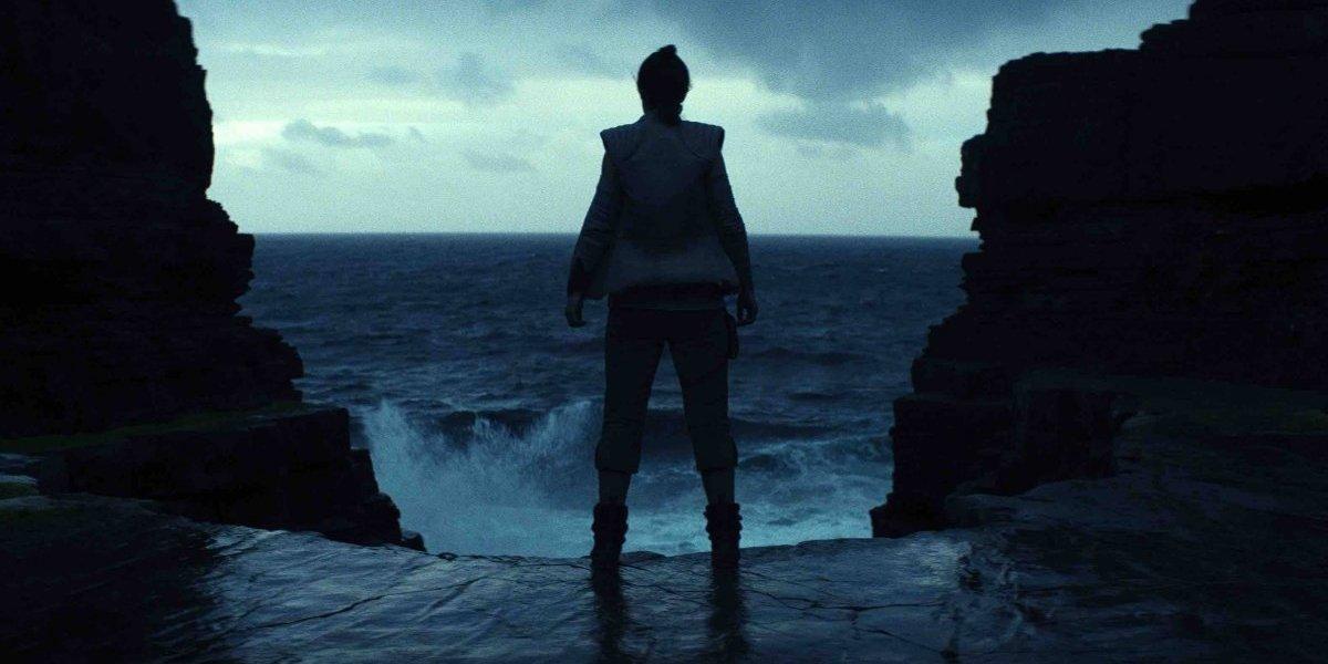 Star Wars develará personaje en lanzamiento de juguetes