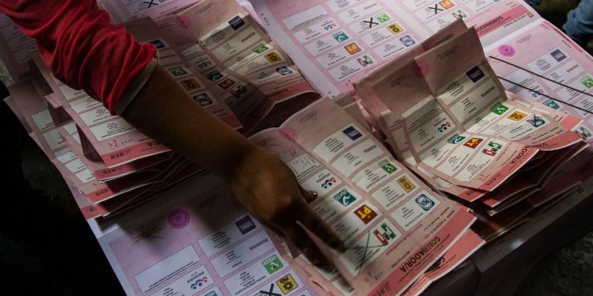 TEPJF ordena recuento de 556 casillas electorales del Edomex