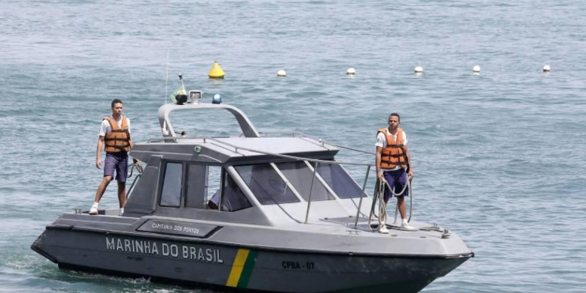 Tragedia en Brasil: Dos naufragios dejan más de 40 muertos