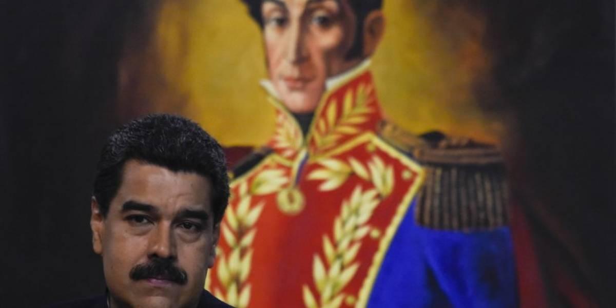 Venezuela saca del aire a la colombiana Caracol TV