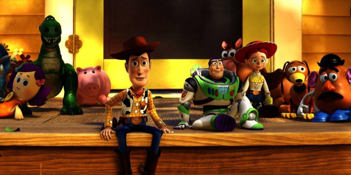 "Creador de ""Toy Story"" vuelve a trabajar a un año de ser acusado de abuso sexual"