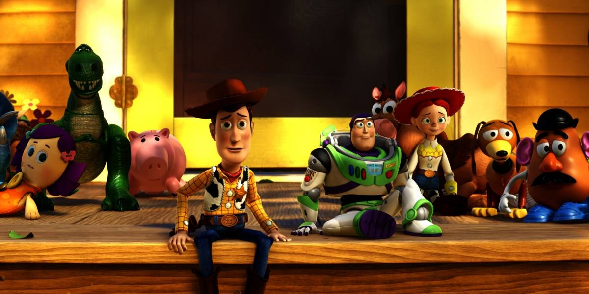 """Fallece el intérprete de """"Yo soy tu amigo fiel"""" de """"Toy Story"""""""