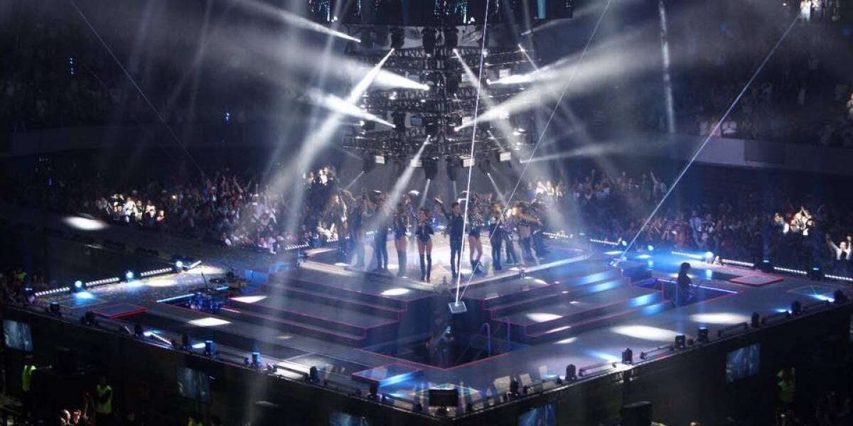 Arena Ciudad de México presenta novedades para sus visitantes
