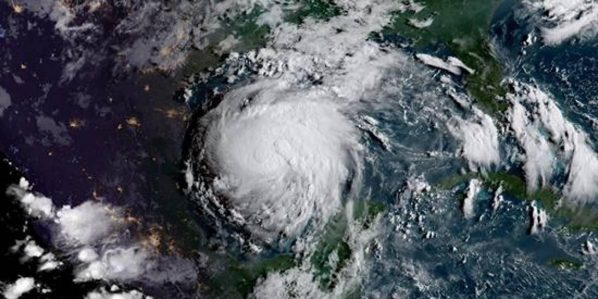 Huracán Harvey aumenta de categoría y llaman a evacuar ante riesgo mortal por inundaciones en Texas