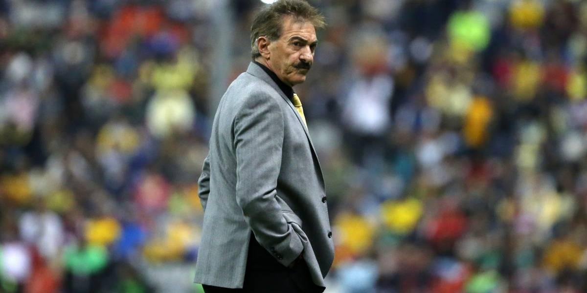 Ricardo La Volpe, ¿nuevo técnico del América de Cali?