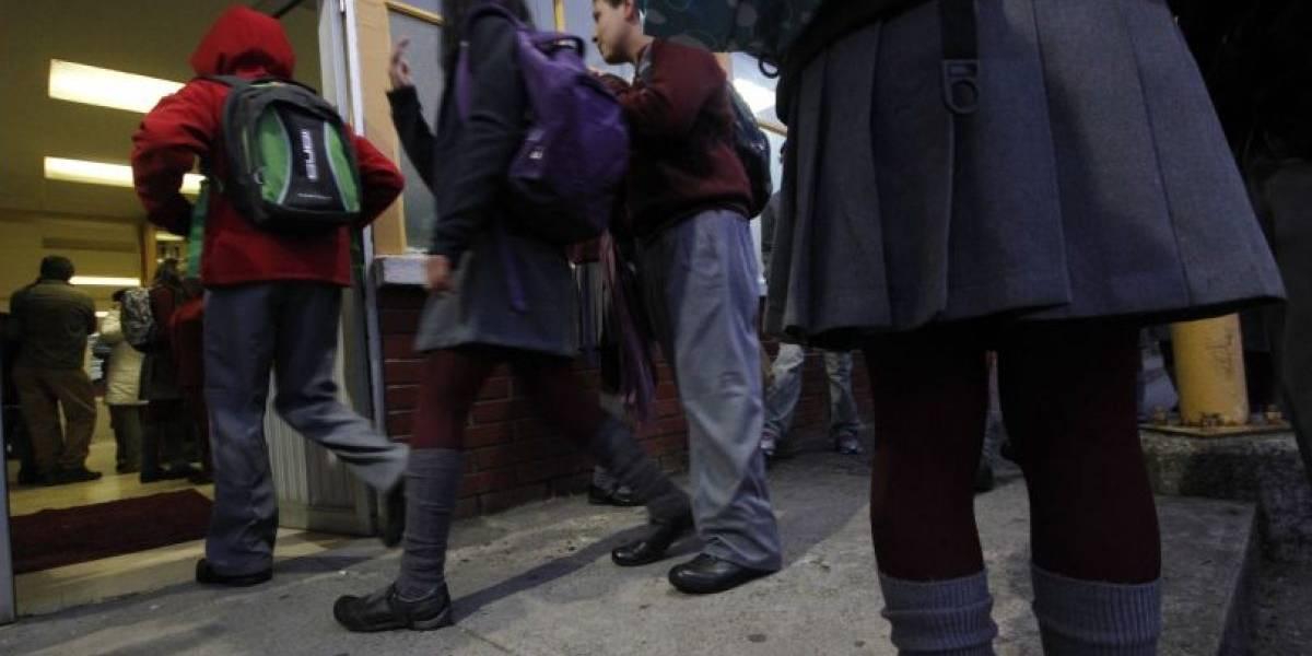 Tenía dos causas por abusos sexuales a escolares: el historial del acusado de violar a una menor en Quinta Normal