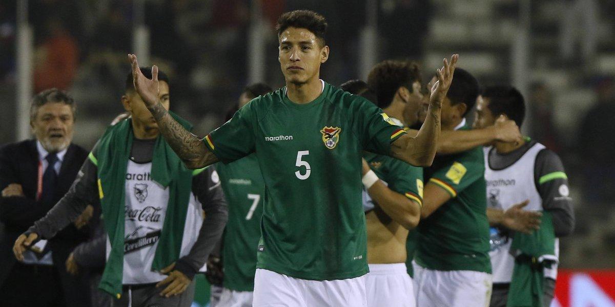 Nelson Cabrera rompe su silencio previo al Perú vs Bolivia