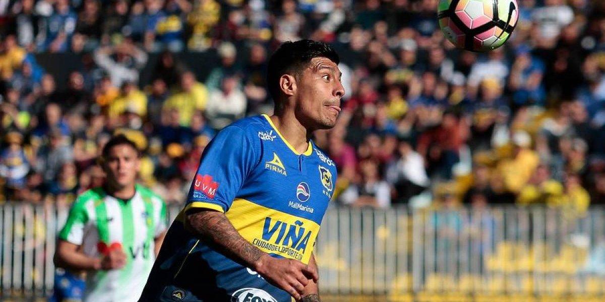 Minuto a minuto: Everton busca volver a la cima del Transición ante Temuco