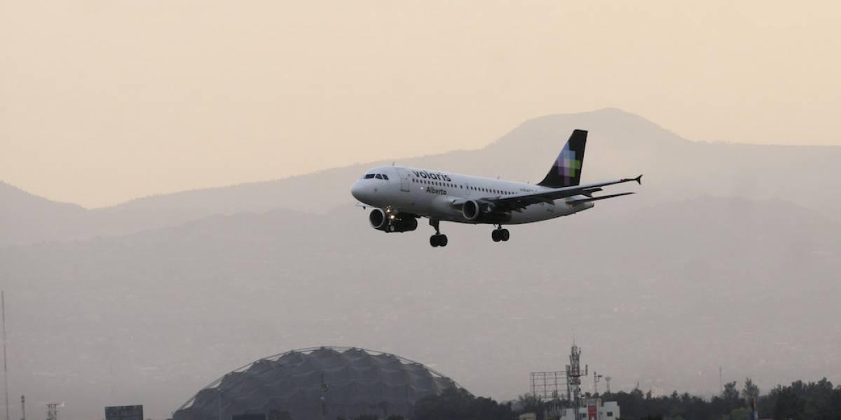 Cancela Interjet vuelos por 'Harvey'