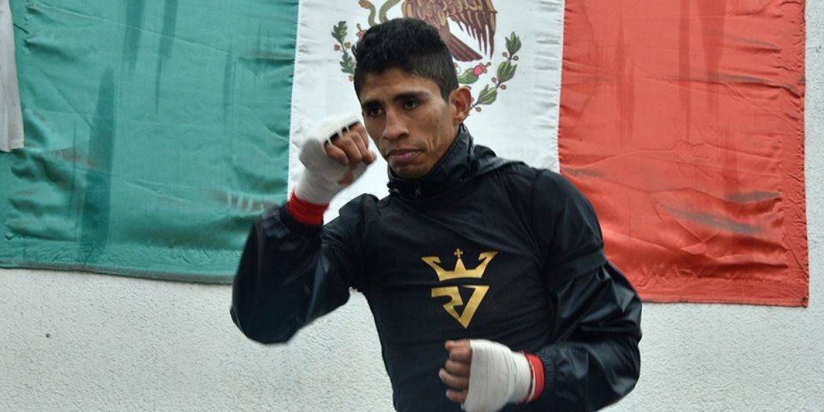 Rey Vargas tratará de mantenerse como campeón mundial súpergallo del CMB