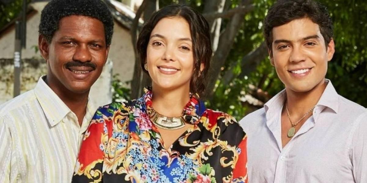 'Los Morales' ya no es la producción más vista por los colombianos