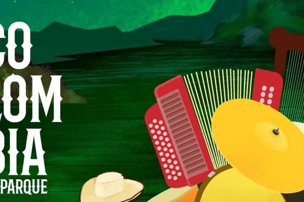 Colombia al Parque 2017