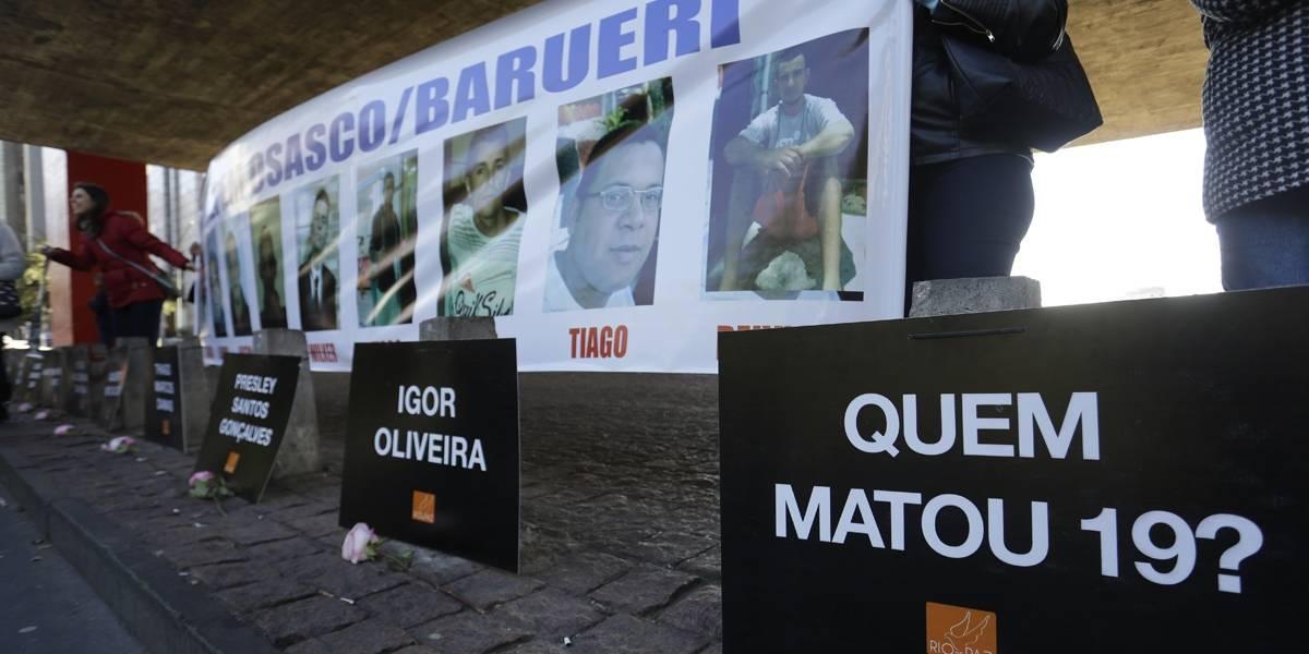 Defesa vai recorrer condenação de policial por chacina de Osasco